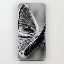 The butterfly effect iPhone Skin