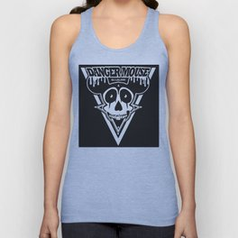 FIGHT SHIRT Unisex Tank Top