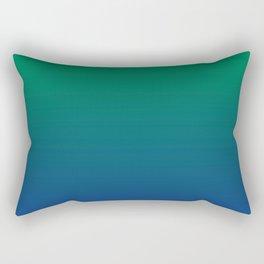 On the Water's Edge Rectangular Pillow