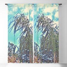 Tropical Reverie Blackout Curtain