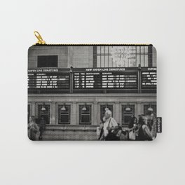 Grand Central Saturday Carry-All Pouch