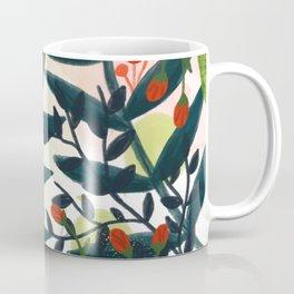 Garden of Girls Coffee Mug