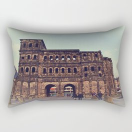 Gate to Another World Rectangular Pillow