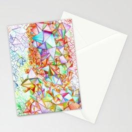 City of Glass Stationery Cards