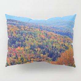 Immensity of Beauty Pillow Sham