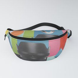 Free Fall Fanny Pack
