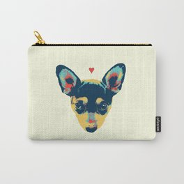 Pet Thoughts Carry-All Pouch