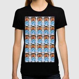 Matzo Boy and Matzo Girl together for Hanukkah! T-shirt