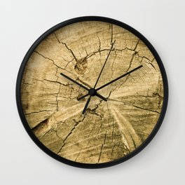 150 Years Old Wall Clock