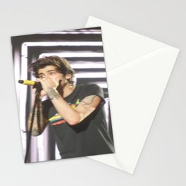 Zayn Malik 2 Stationery Cards