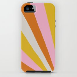 sunshine state of mind iPhone Case