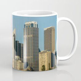 Sydney Central Business District Coffee Mug
