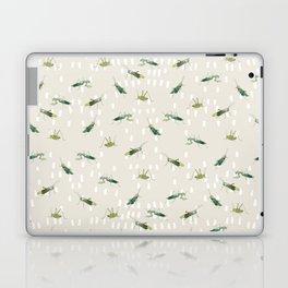 Mantis & Locusta Laptop & iPad Skin
