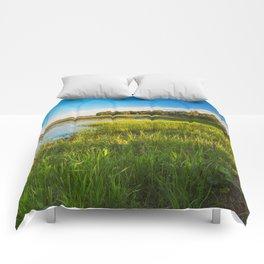 Isle La Motte Comforters