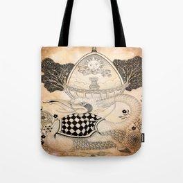 Materia VI Tote Bag