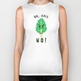 Oh Kale No Biker Tank