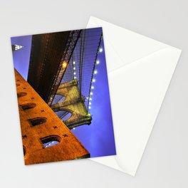 Brooklyn Bridge: NYC Stationery Cards