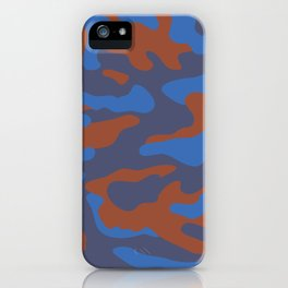 OREGON iPhone Case