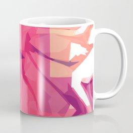 La Donna e La Sua Bici Coffee Mug