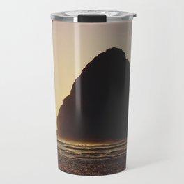 plath Travel Mug