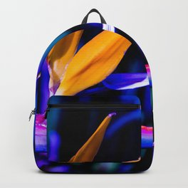 starry flower Backpack