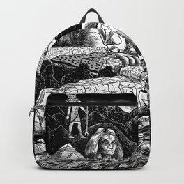 Dreaming Of Egypt Backpack