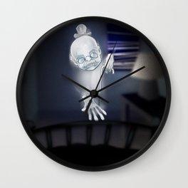 il Fantasma Wall Clock