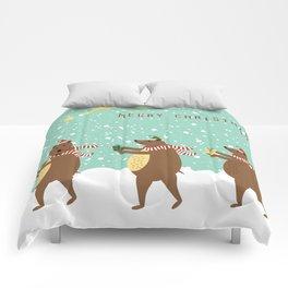 Bears as Three Kings Comforters