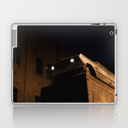 Ich Bin Meine Maschine Laptop & iPad Skin
