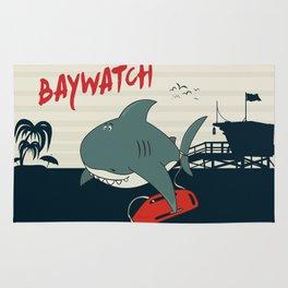 Baywatch  Rug