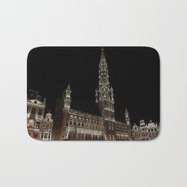 Grote Markt, Belgium Bath Mat