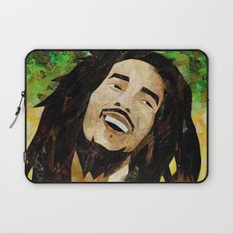 Marley Collage Laptop Sleeve