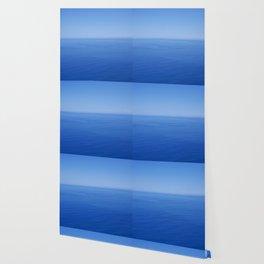 Blue horizon Wallpaper