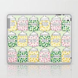 Sweet Shop Laptop & iPad Skin