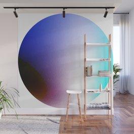 Fluids of color perception Wall Mural
