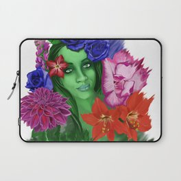 A Bouquet for Her Laptop Sleeve