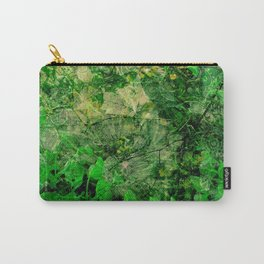 The adventure of green - 3 - Pop Carry-All Pouch