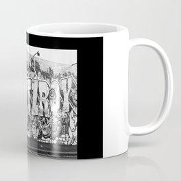 Nightcat Coffee Mug