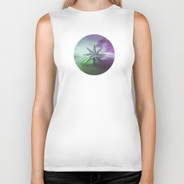 WIND ROSE II Biker Tank