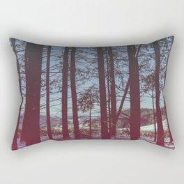 WILD LANDSCAPE 05 Rectangular Pillow