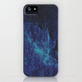 // ALLTHESERAINDROPS // iPhone Case