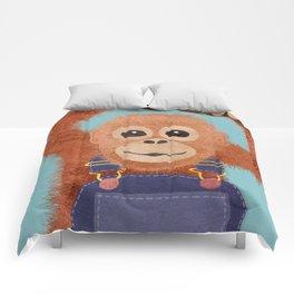 orangutan Comforters