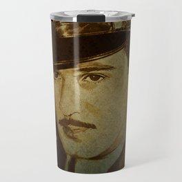 Pedro Infante Travel Mug