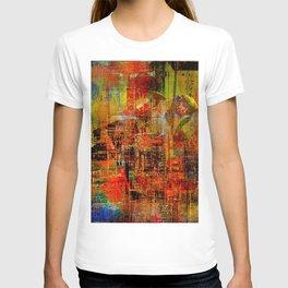 Quartier de Belleville 1925 T-shirt
