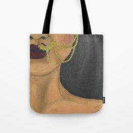 Nath Tote Bag