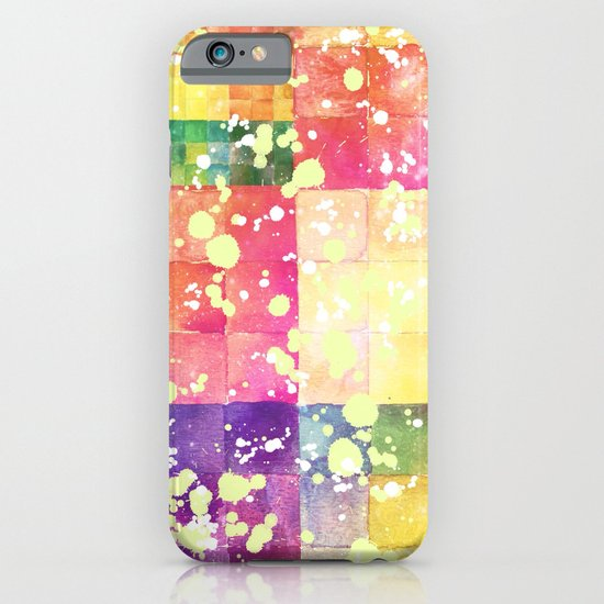 Watercolors - For iphone iPhone & iPod Case