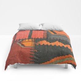 Caucasian Patchwork Comforters