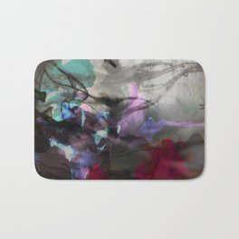 ink Bath Mat
