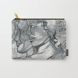 Hekate Pergamene Carry-All Pouch