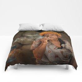 Old man 14 Comforters